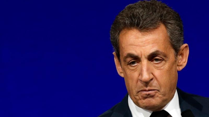 A blow to Sarkozy's presidential bid