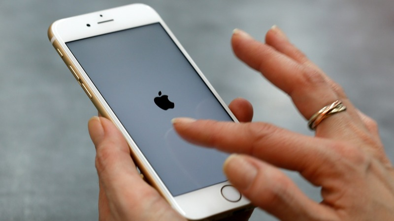 Apple opposes court order to unlock iPhone