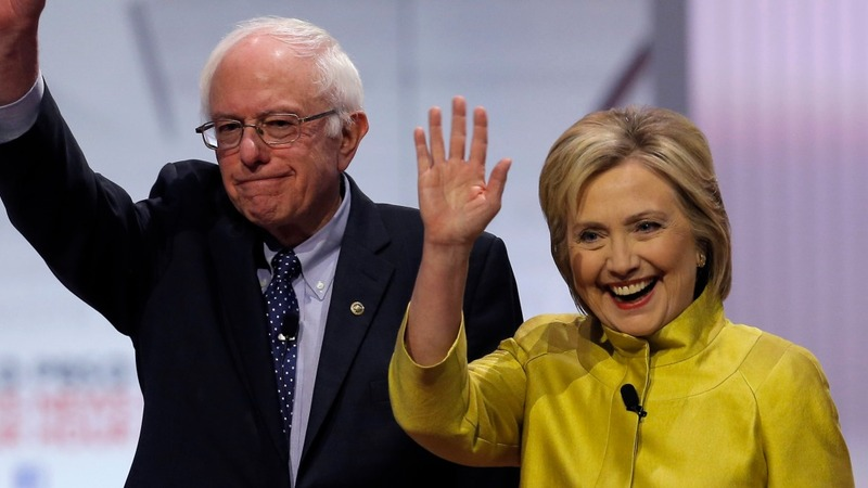 Poll: Clinton, Sanders neck-and-neck in Nevada
