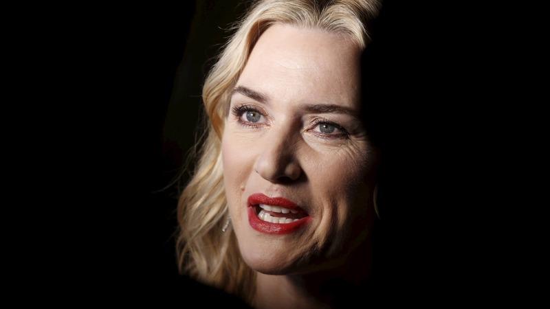 VERBATIM: Winslet on 'nasty' Triple 9 role