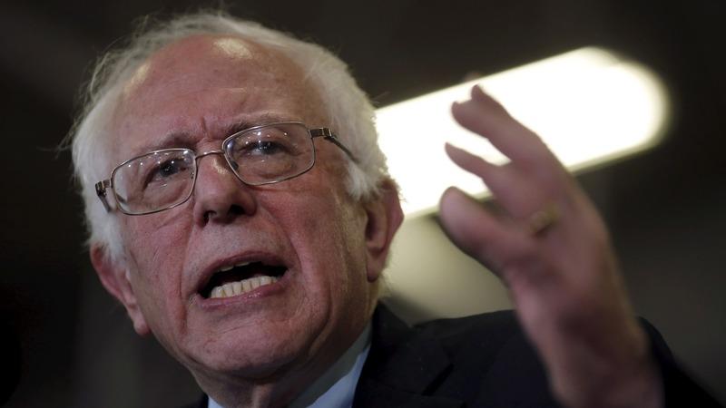 Economists bash Sanders' math