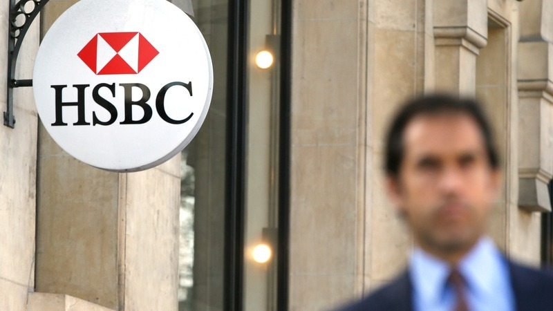 HQ deal done, now to choose a new boss - HSBC