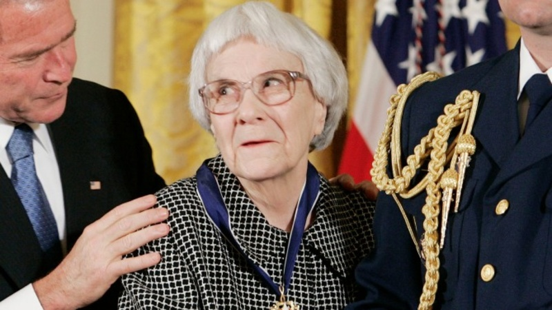 Harper Lee dead at 89