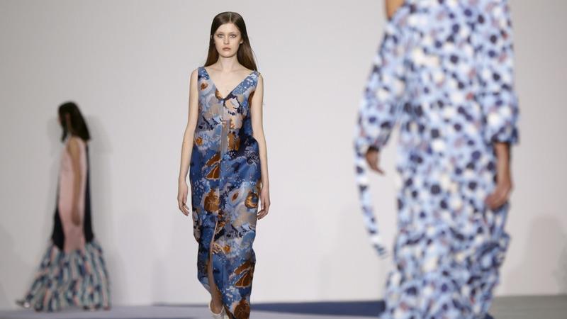 K-pop on the catwalk at London Fashion Week
