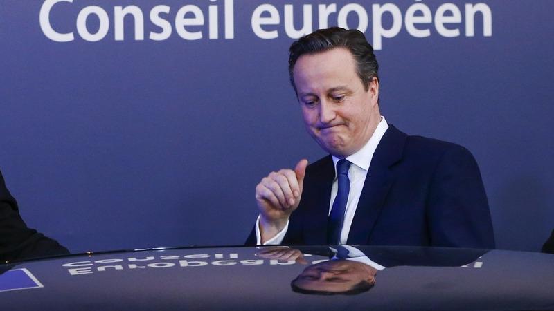 Cameron hails EU deal but faces battle