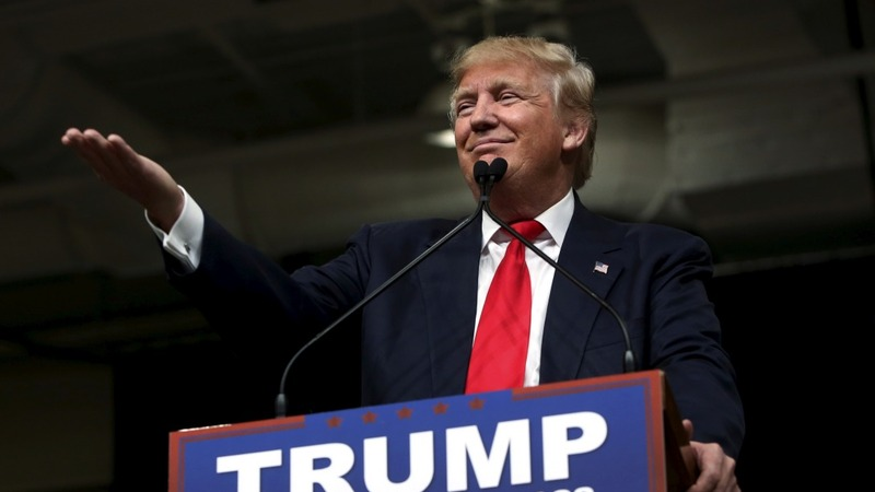 Trump may be unstoppable after SC triumph