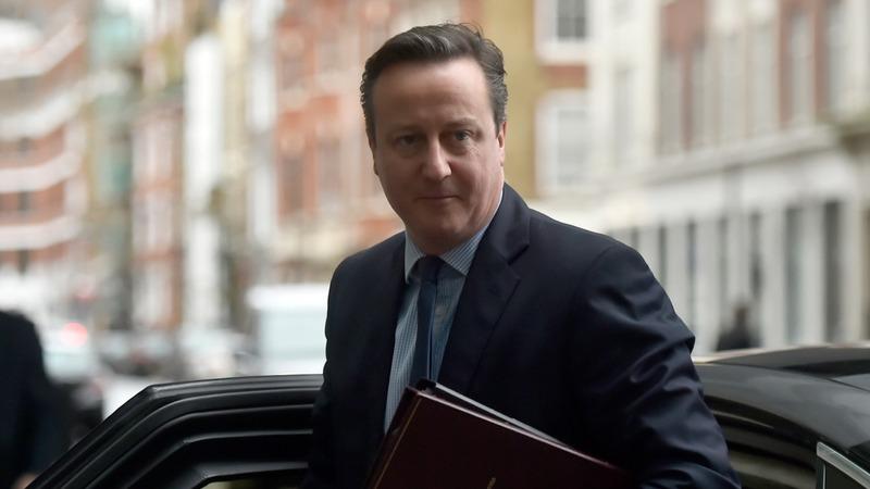 VERBATIM: 'Boris, don't leap into the dark'
