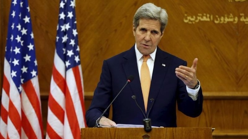 Kerry: Syria truce possible within days