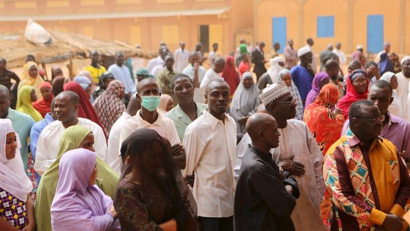 Boko Haram threatens Niger elections