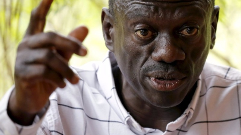 Uganda opposition leader arrested again
