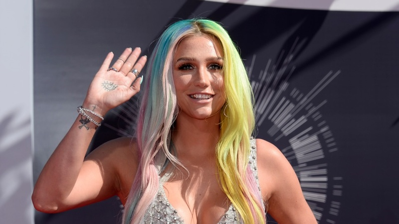#FreeKesha rally for pop star legal battle