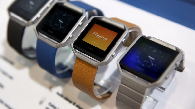 Fitbit battle against Apple Watch isn't cheap