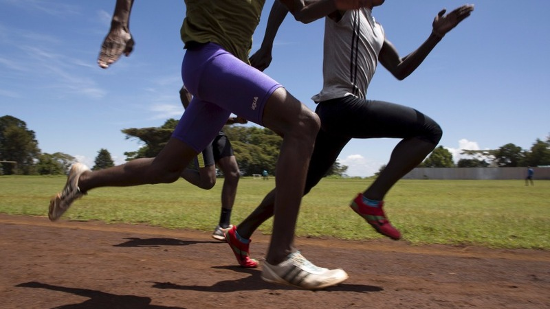 Kenyan athletics chief suspended