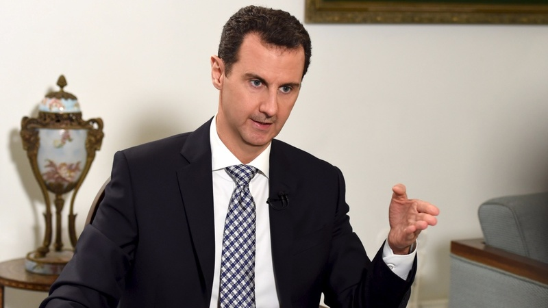 Syrian govt accepts U.S.-Russia truce plan