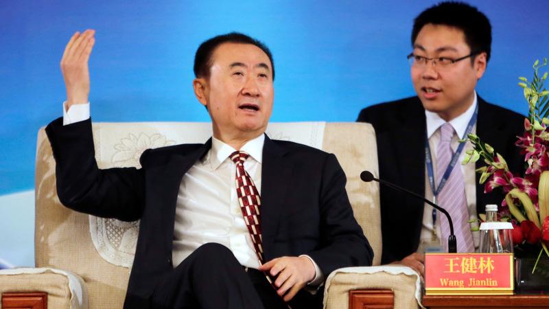 Beijing beats NYC on billionaires: report