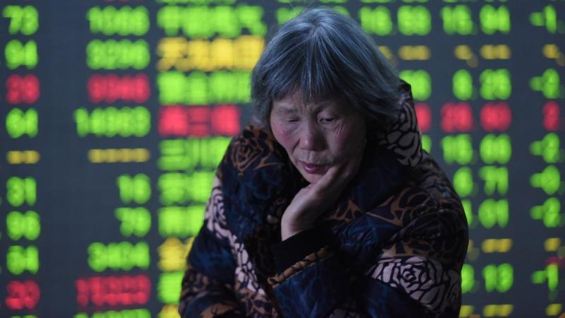 Investors get growth jitters ahead of G20 meet