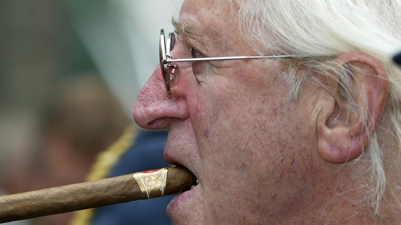 VERBATIM: BBC staff 'knew' of Savile abuse