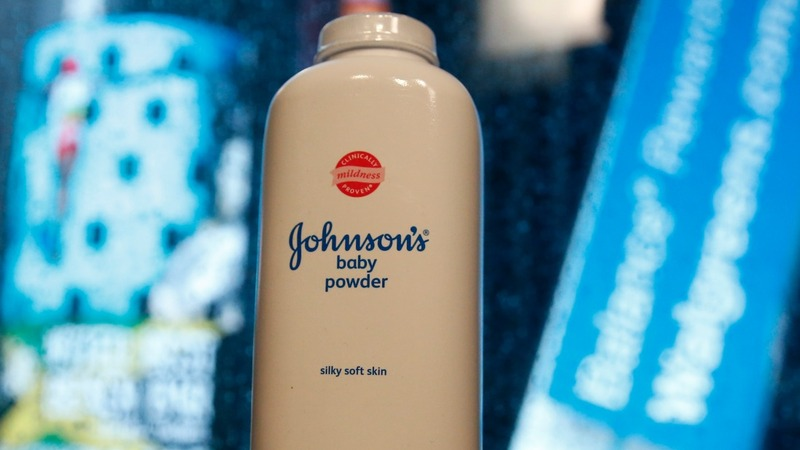 The science - and risk - of talcum powder