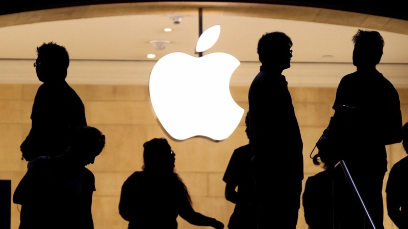 Apple asks court to toss order to unlock iPhone