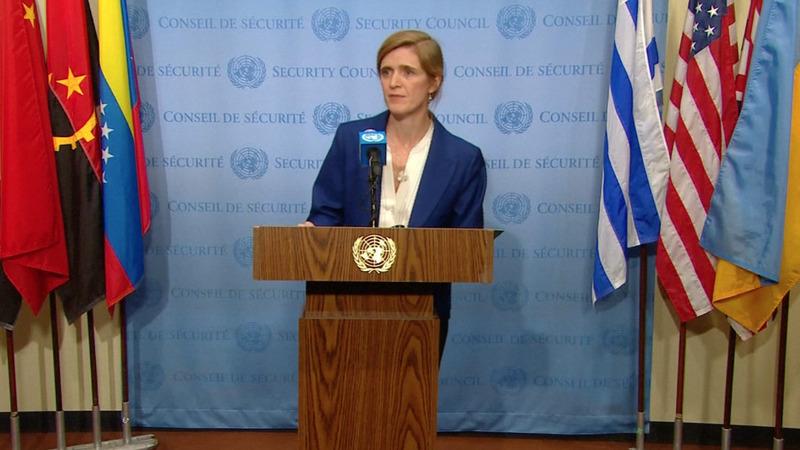 VERBATIM: U.S. proposes sharp ramping up of North Korea sanctions