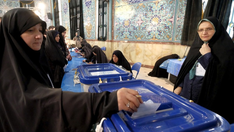 Iran vote likely to shape post-sanctions era