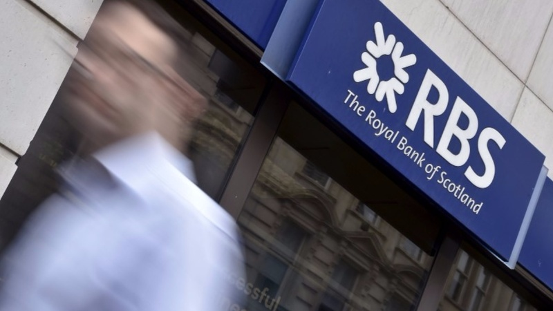 RBS in the red for eighth straight year