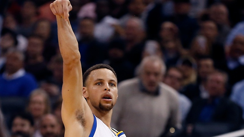 Stephen Curry scores 'mind-bending' 51 points