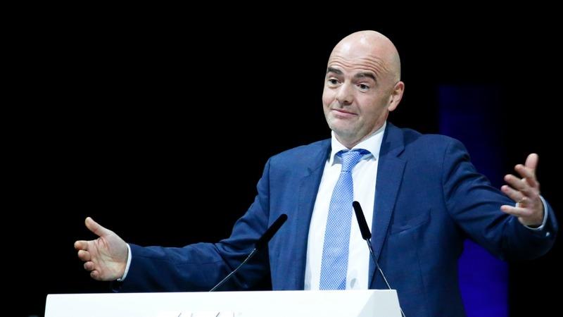 VERBATIM: FIFA boss promises reform