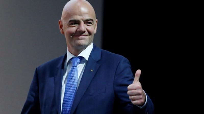 VERBATIM: FIFA losers gracious in defeat