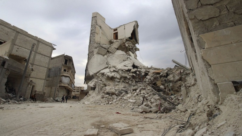 Syria's ceasefire shaky, say rebels