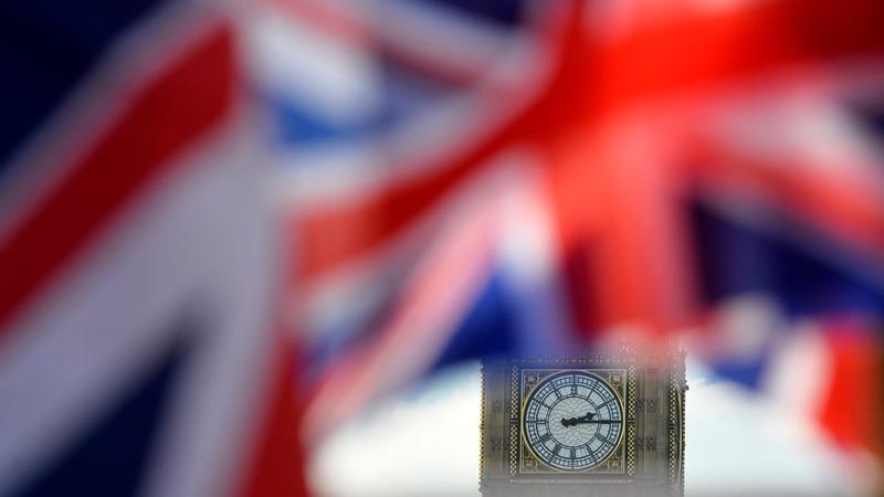 VERBATIM: UK leaders still split on Brexit