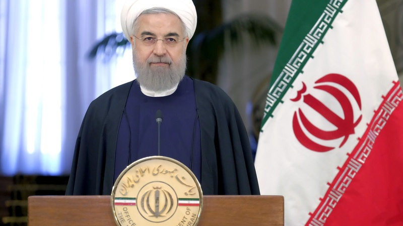 Economic reform moves top  of agenda in Iran