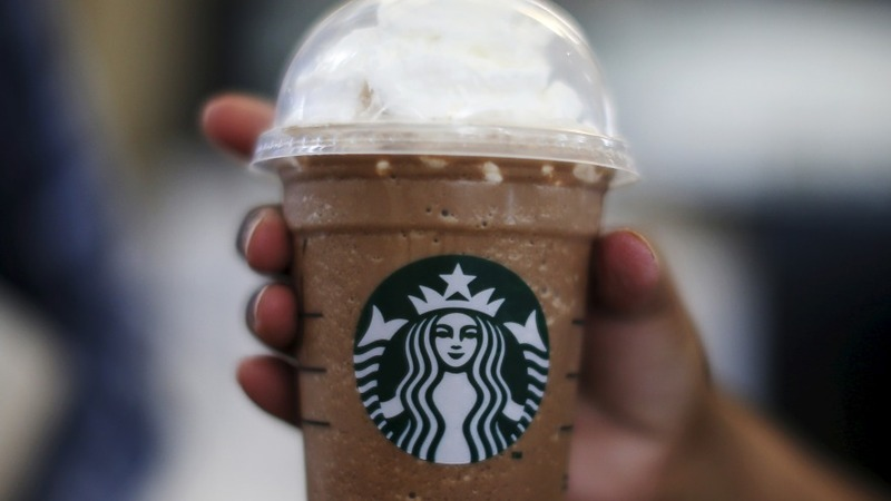 Starbucks boldly enters coffee 'Mecca' Italy