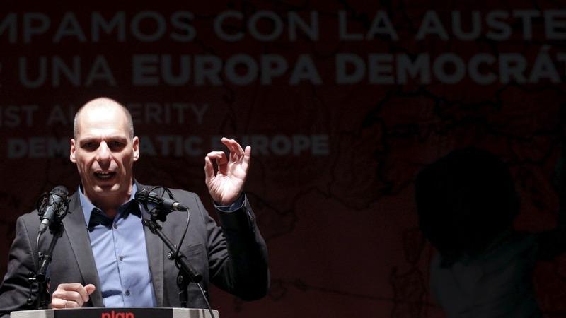 Labour seek advise of ex-Greek FM Varoufakis