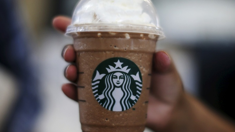 Starbucks boldly enters coffee 'Mecca' Italy