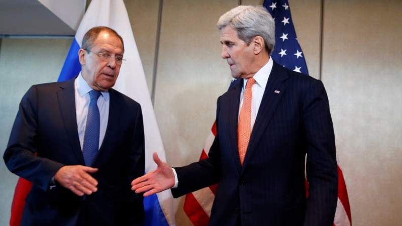 VERBATIM: Kerry on Syria ceasefire