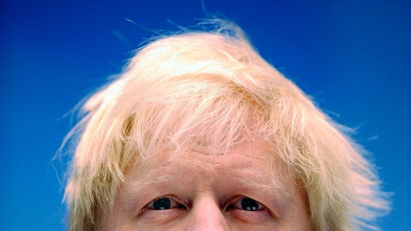 Ambivalent Boris' Brexit bet under scrutiny