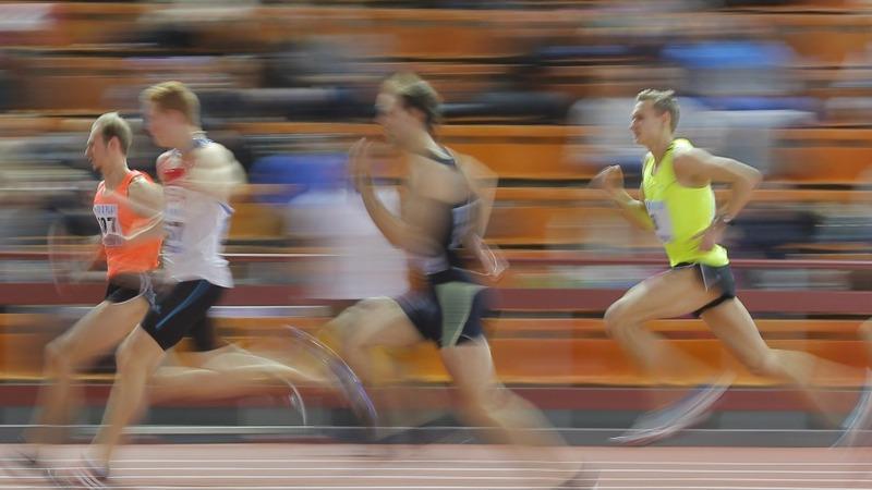 Russia's marathon task to reach Rio