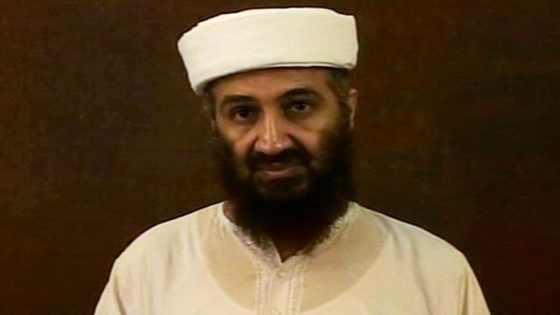 Declassified docs show paranoid bin Laden