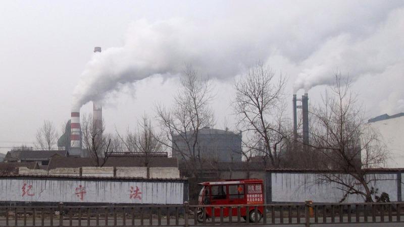 China's environment watchdog bares its teeth