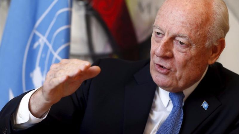 UN delays next round of Syria peace talks