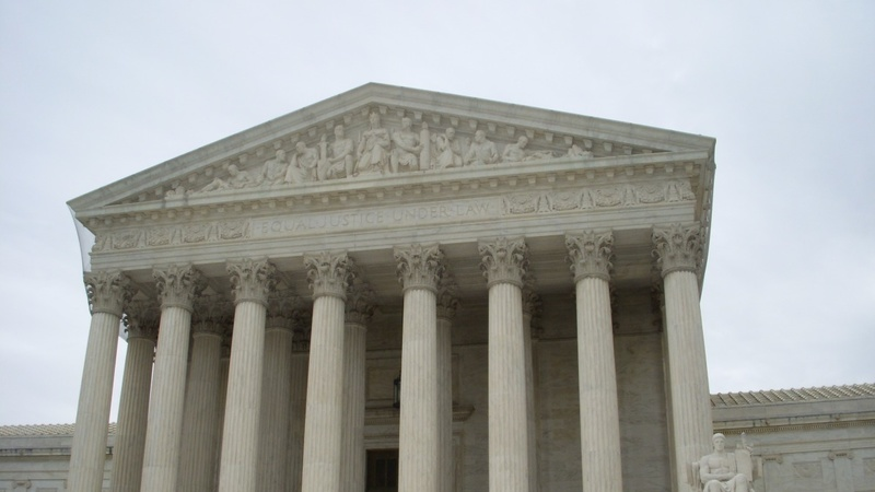 Supreme Court takes up abortion without Scalia