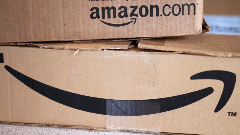 Amazon's push into living rooms intensifies