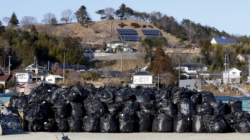 Fukushima refugees face a bleak return home