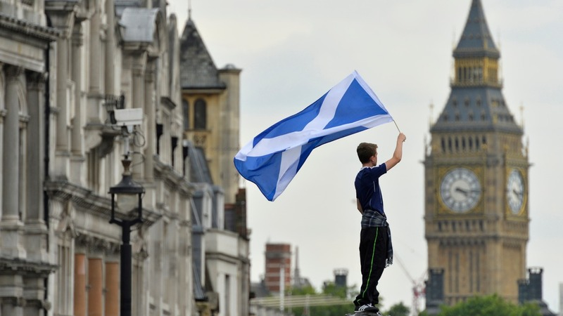 No Scottish passion left for a Brexit vote