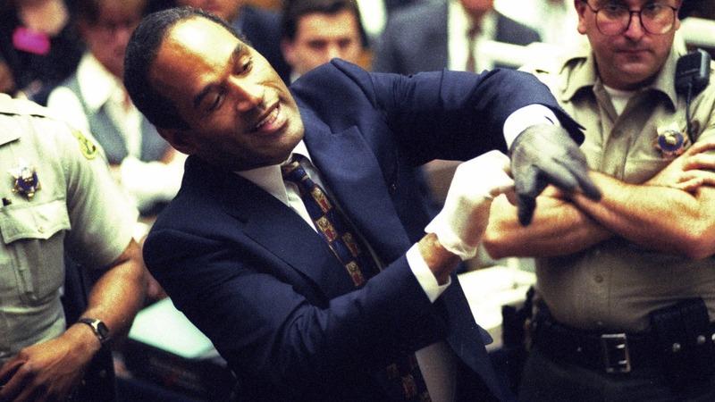 LAPD testing alleged 'OJ' knife