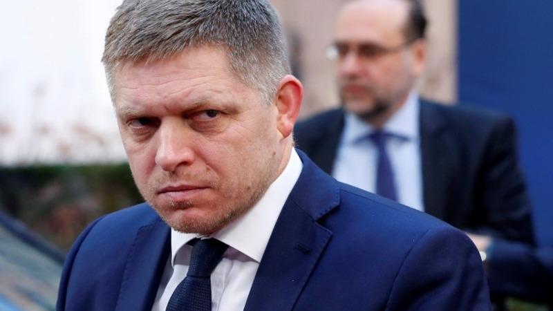 Anti-immigrant Slovak PM set to win new term