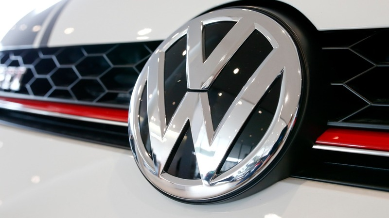VW's top brass knew about scandal early