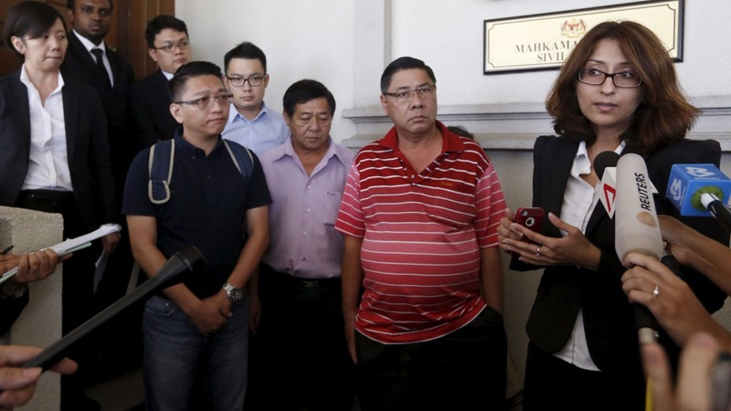 Two years on, MH370 kin say don't stop search