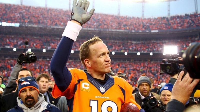 Broncos announce Peyton Manning will retire